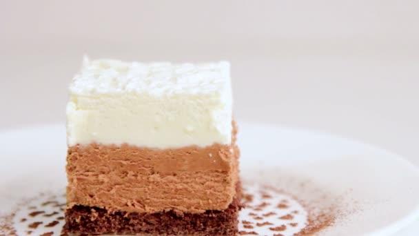 Dessert.Cookies.Cake a cherries.cake a gyümölcs- és kávé