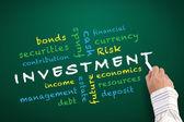 Investitionskonzept