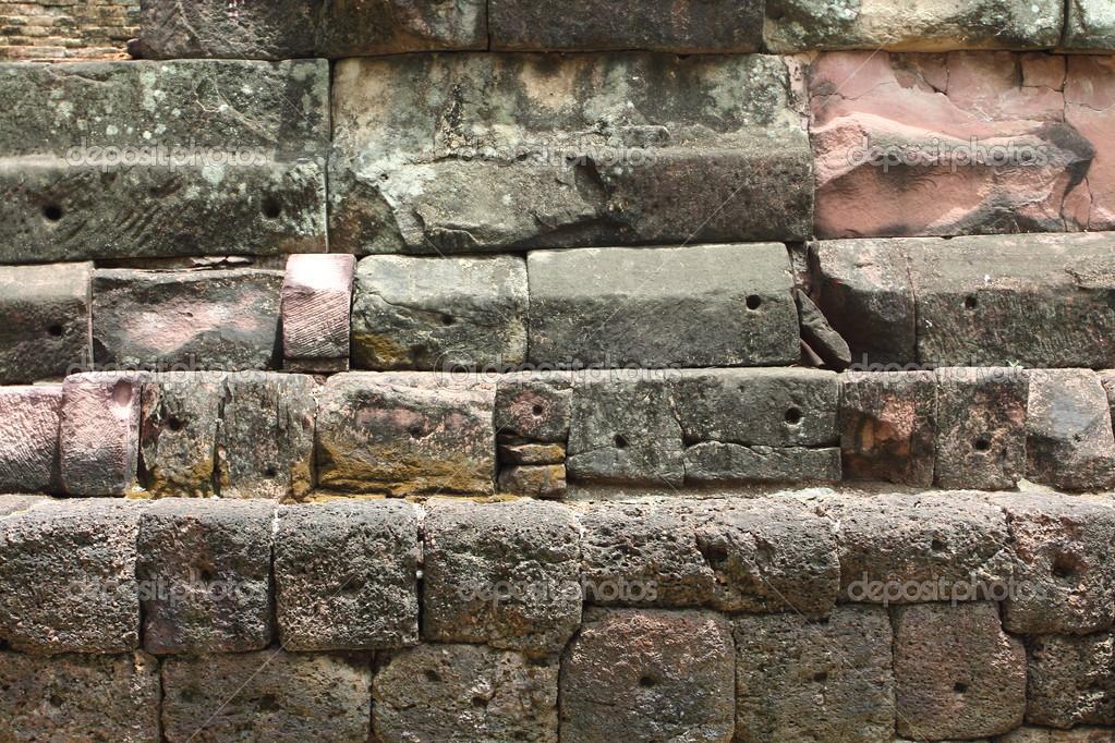 Stenen Muur Interieur : Bakstenen muur grunge industriële interieur u stockfoto