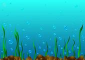 Mořského dna