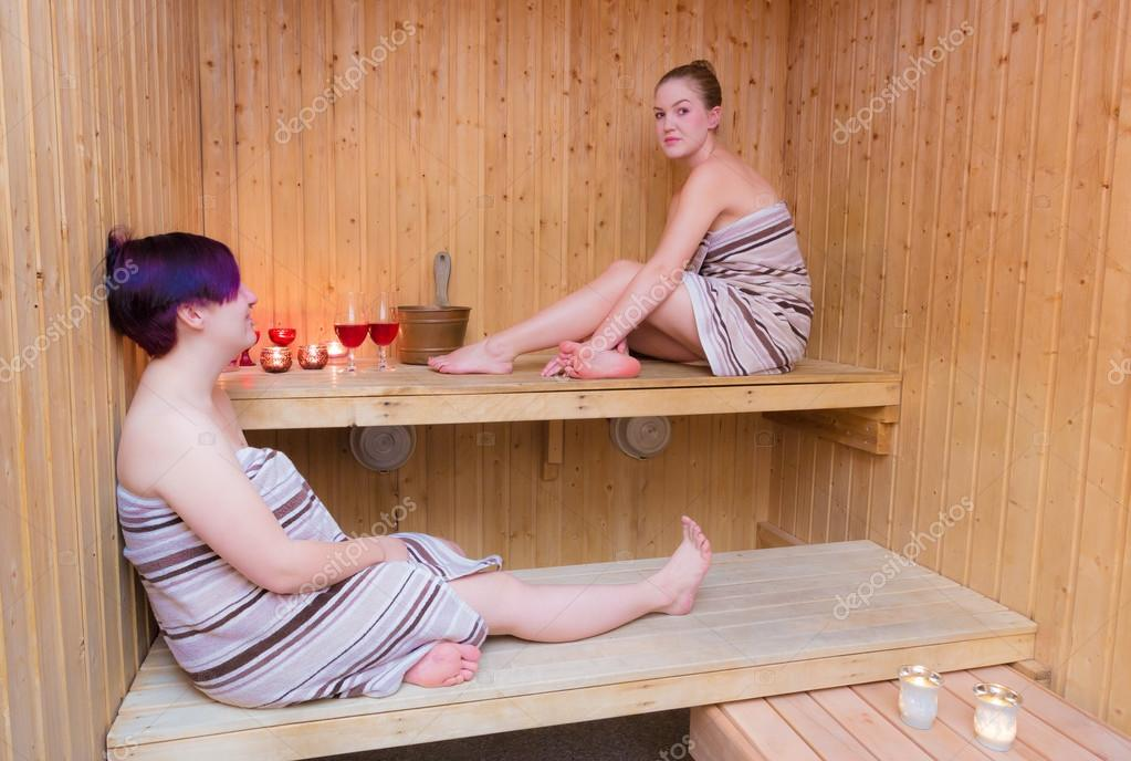 Sauna Nudist Beach Girls-Nude Galerie-2382