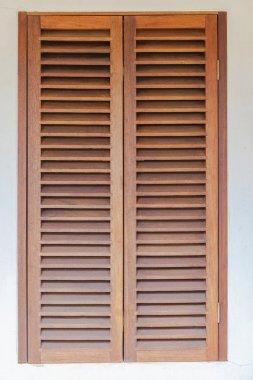 Large Door Window Shutters
