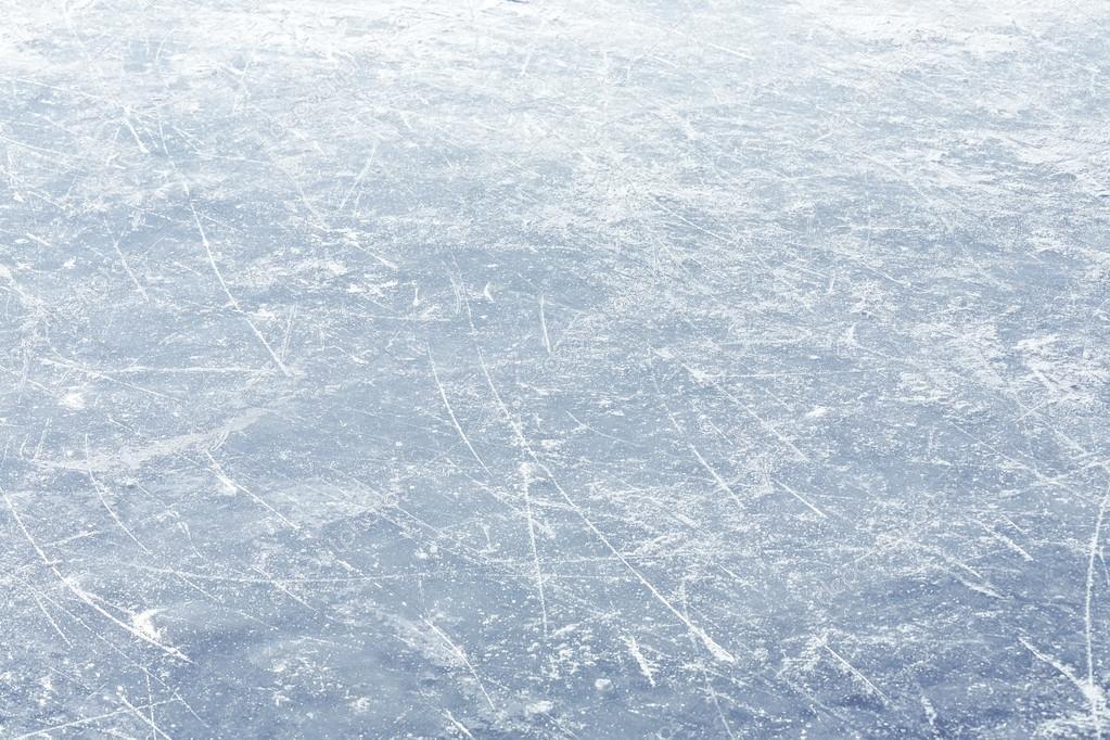 Ice Skating Ring Background