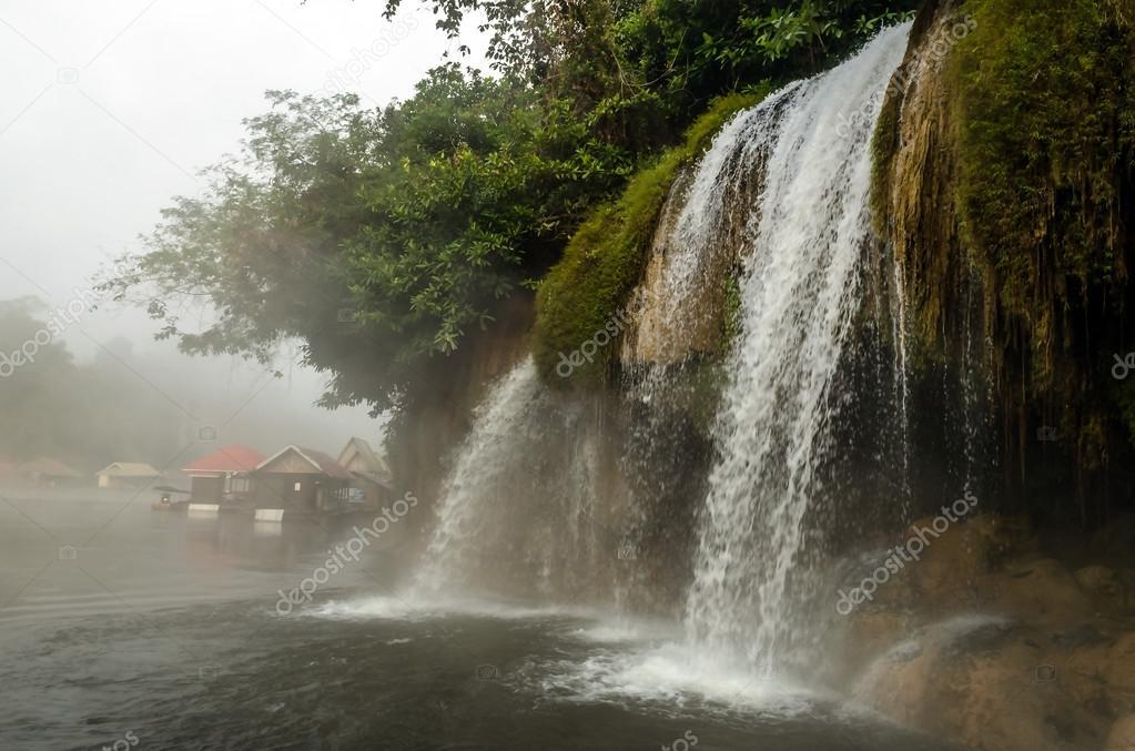 Thailand. River Kwai