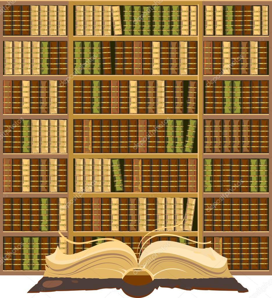 Можно скачать старые книги