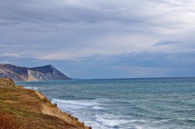 Russia, Anapa, Black Sea