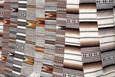 Hutsul rugs show