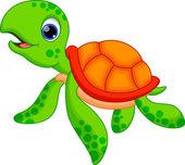 Photo Turtle cartoon