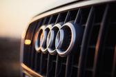 Audi Q3 Logo