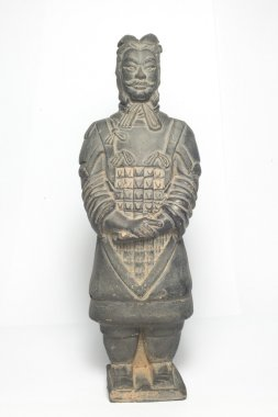 Terra Cotta Warriors(General)