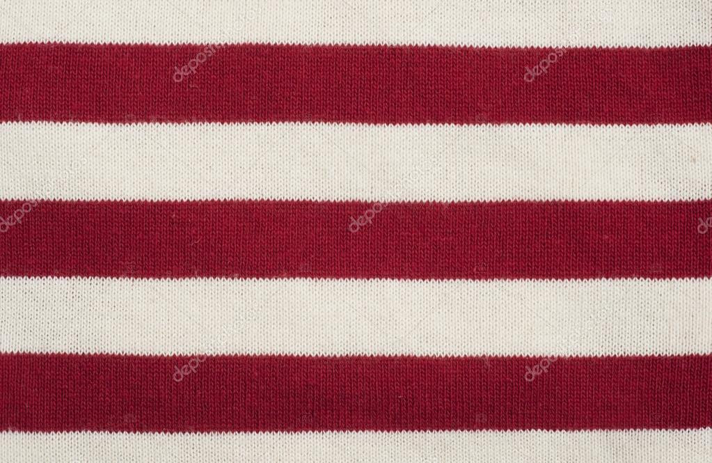 Red And White Striped Fabric Texture Stock Photo Andreeaionascu