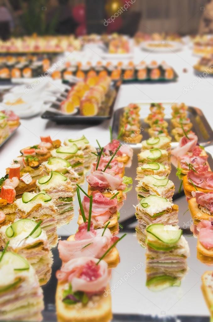 Decoration De Table De Cuisine Traiteur Photographie Bernardbodo