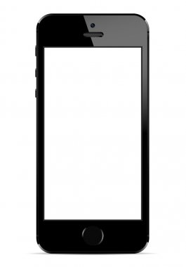 Mobile Phone With  Screen