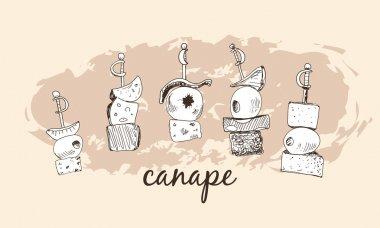 Canape