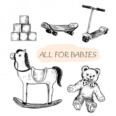 All for babies
