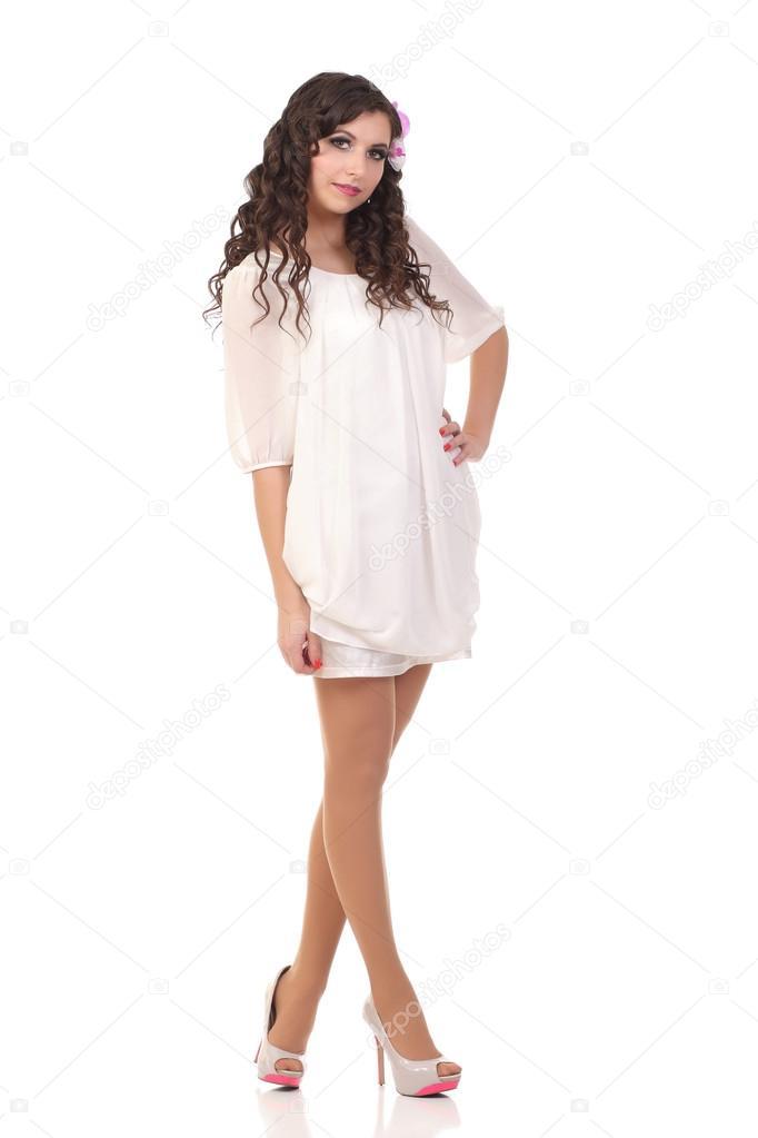 mooie vrouwelijke jurken