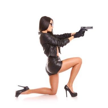 secret agent