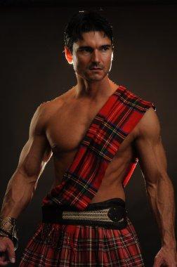 Hot highlander