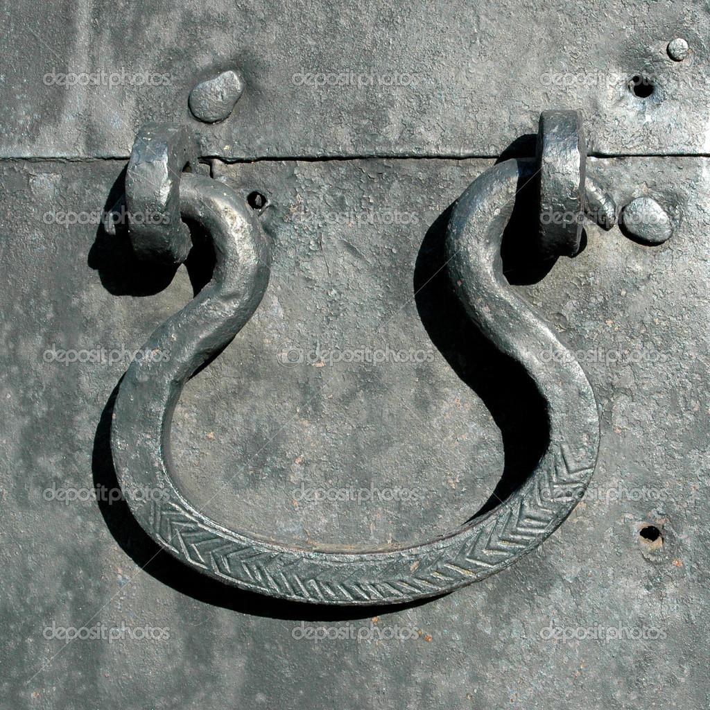 Poign e de porte ancienne photographie kshatry 38818129 - Poignee de porte interieure ancienne ...