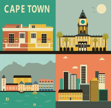 Cape Town travel card