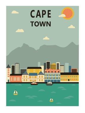 Cape Town travel card