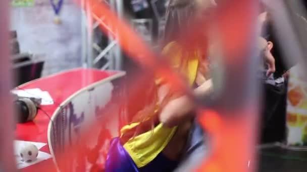 pompomlányok szexuális videókkal ex sex video