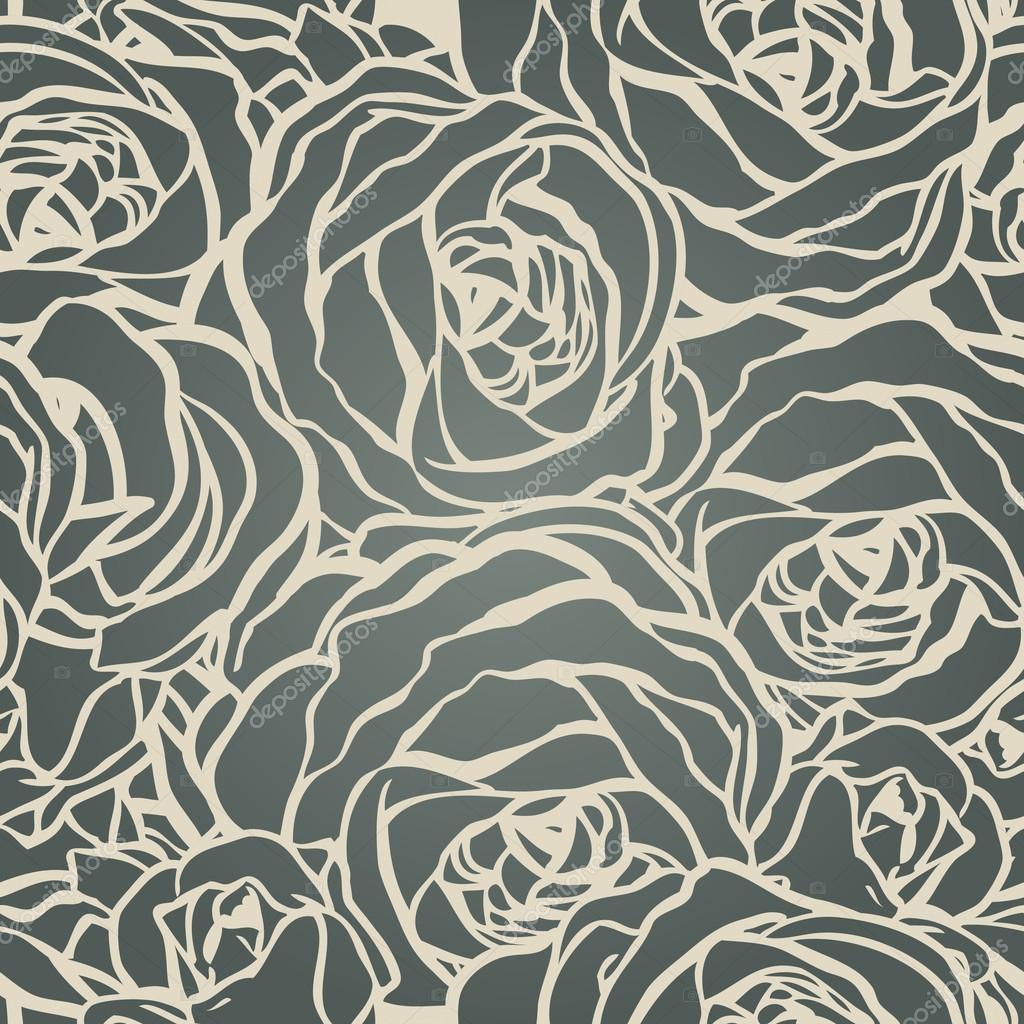 Розы принт авито текстиль ковры барнаул
