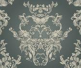 Photo Vintage baroque pattern