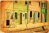Burano, Benátky