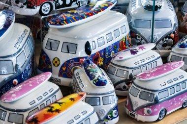 China VW Campervans