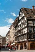 centro commerciale pedonale di Strasburgo