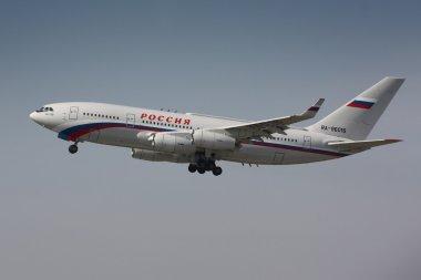Il-96 Rossiya