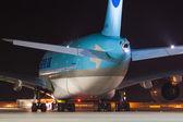 A380 korejské vzduch