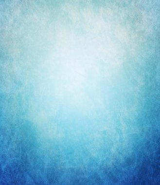 Pale sky blue background