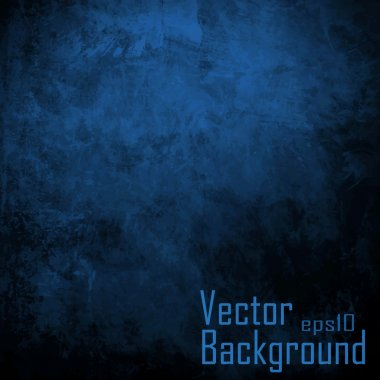Background blue abstract website pattern clip art vector