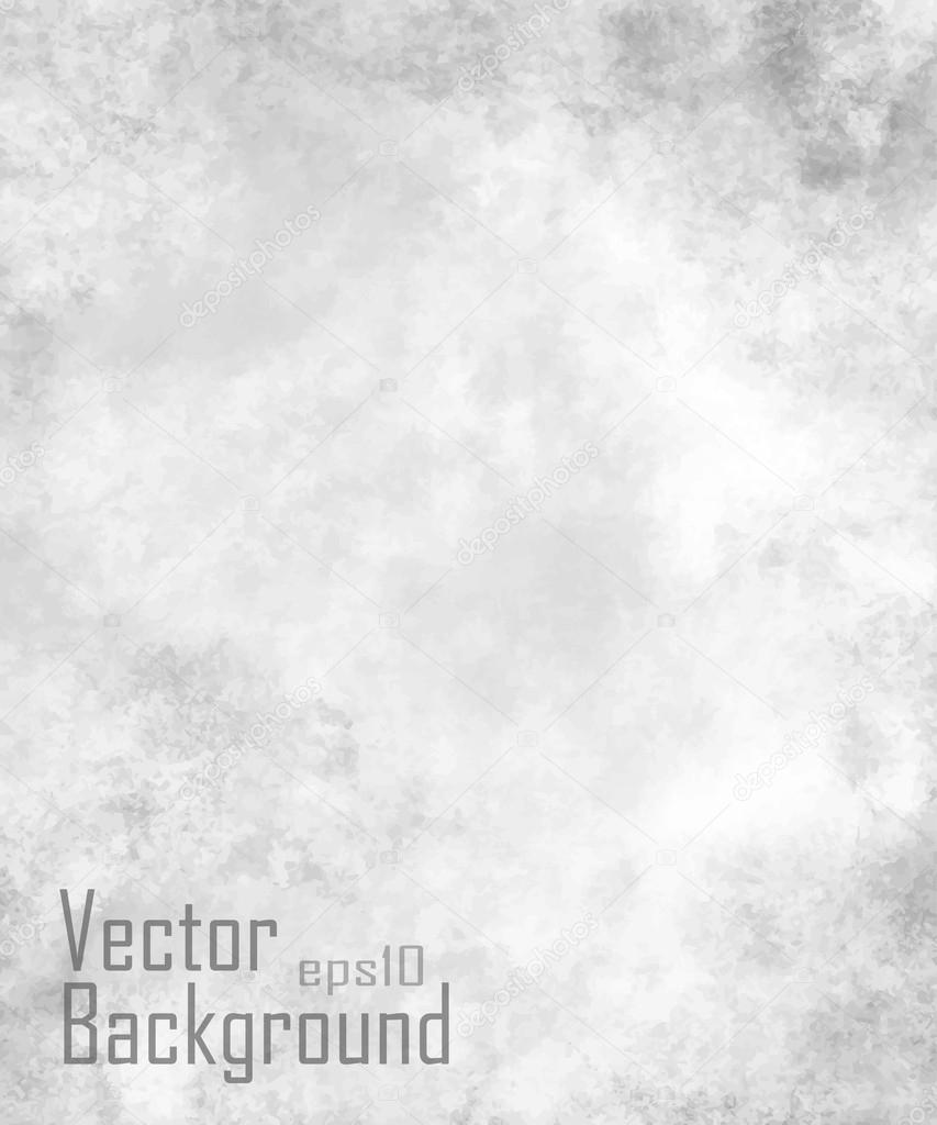 Vector - bright gray background