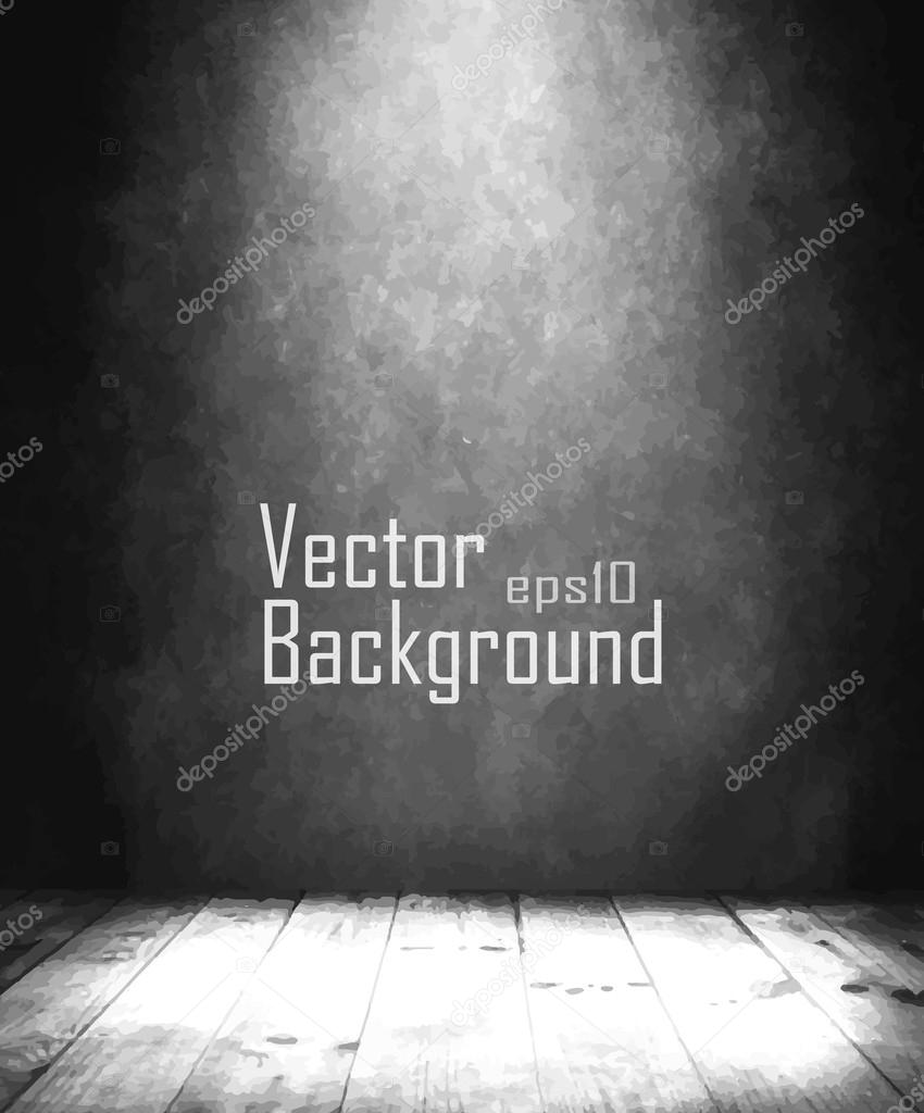 Vector interior background