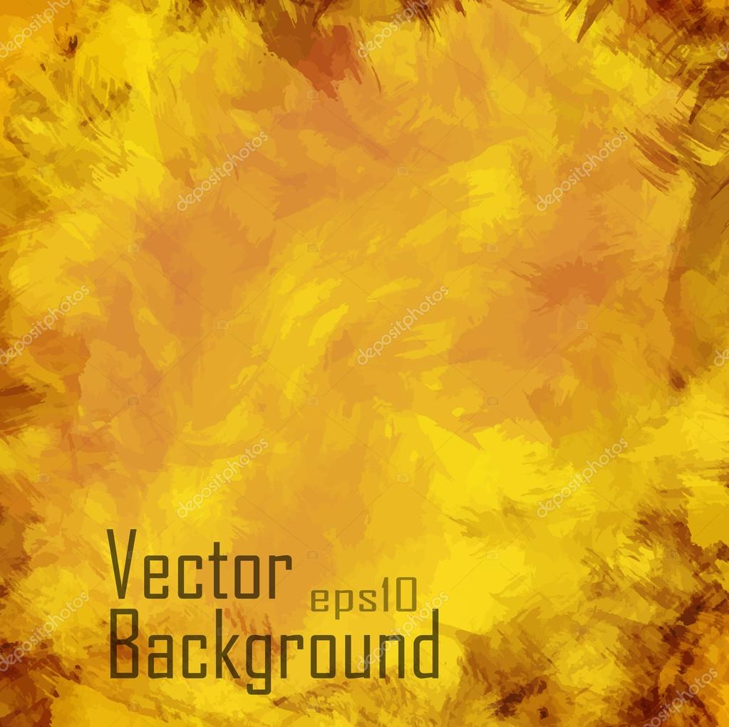 Vector retro grungy messy scratched paper background