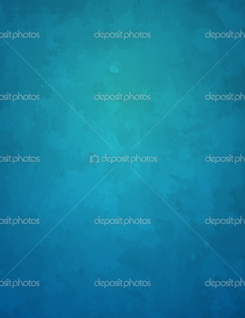 Background blue abstract pattern - Vector