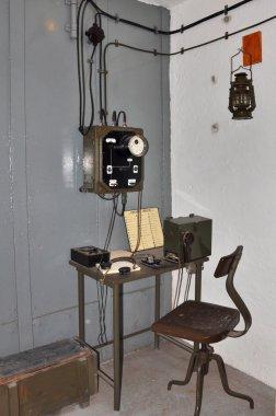 Morse room