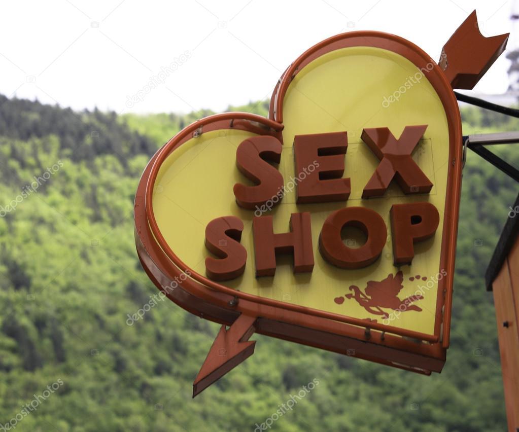 Sex shop oradea