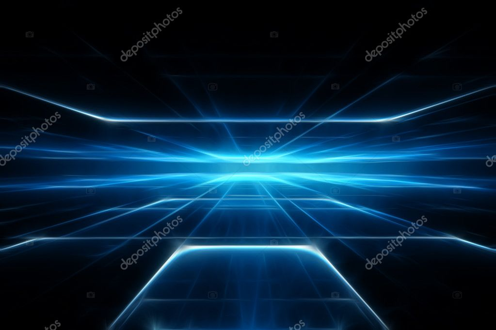 Abstract science or technology background
