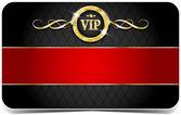 Photo VIP card