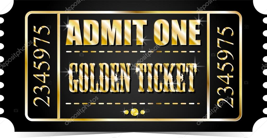 golden ticket casino