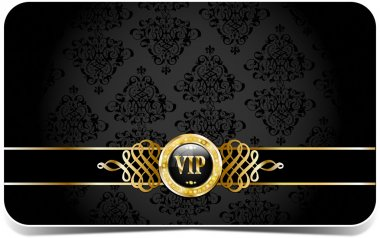 Invitation VIP envelope