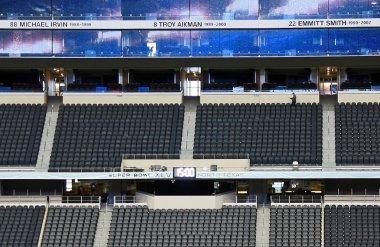 FOX Sports Booth