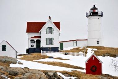 Cape Neddick Lighthouse (Nubbles)