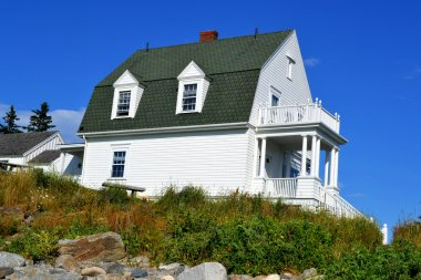 House at Marshall Point