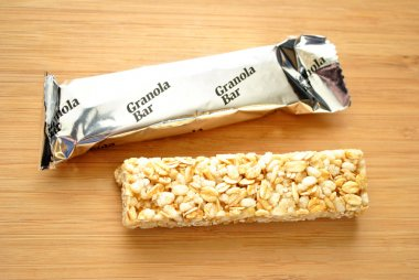 Packaged Granola Bar