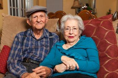 Elderly Love